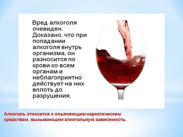 Алкоголь и остеохондроз позвоночника