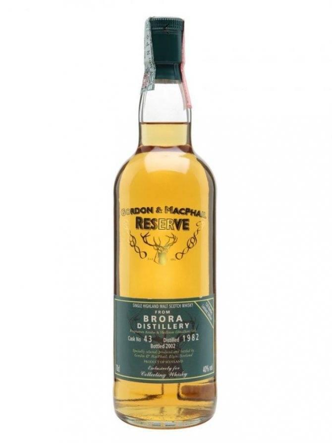 Виски «роусон резерв» - аналог благородного напитка