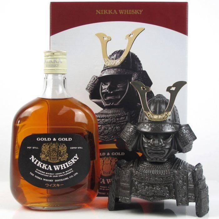 Виски nikka blended — история алкоголя