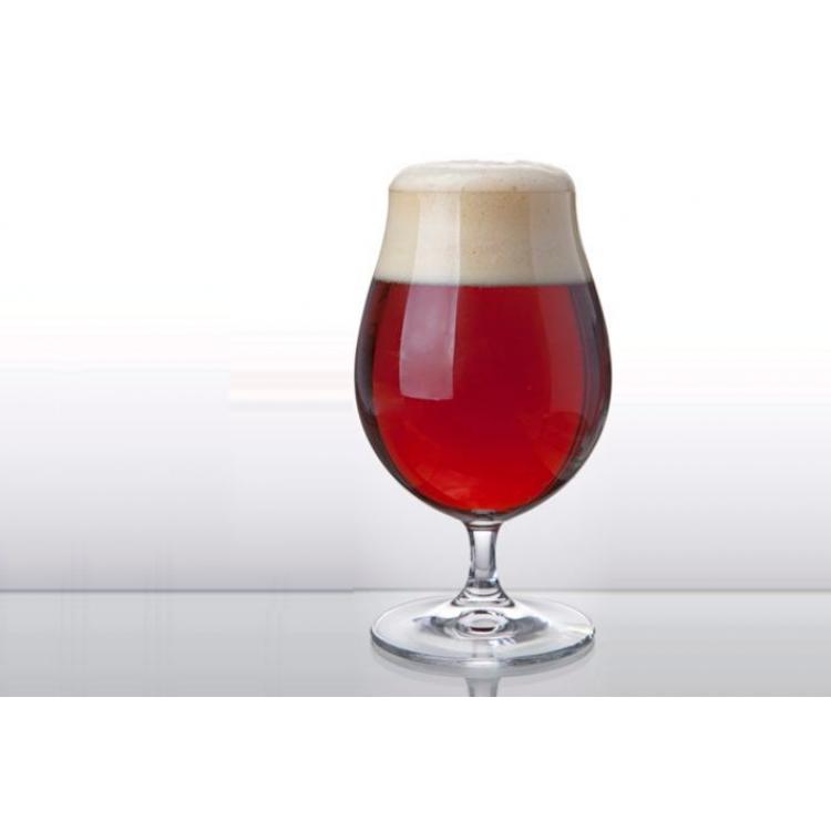 Обзор красного пива