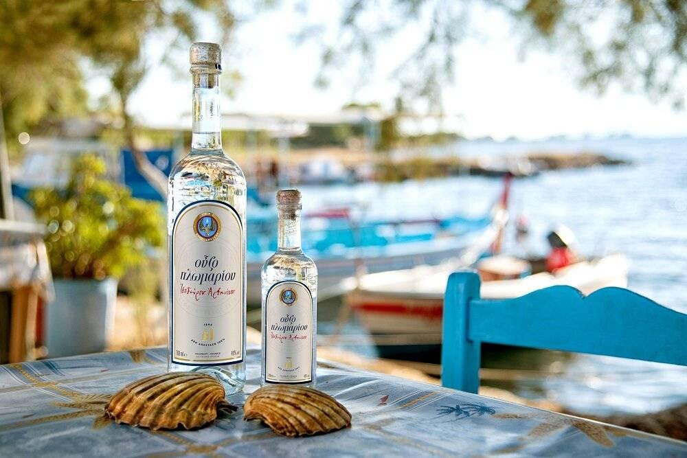 Греческая водка: название, виды, фото. греческая водка узо – особенности вкуса и рецепты коктейлей