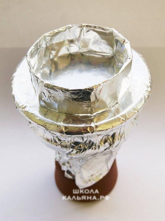 Изготовление чаши для кальяна своими руками