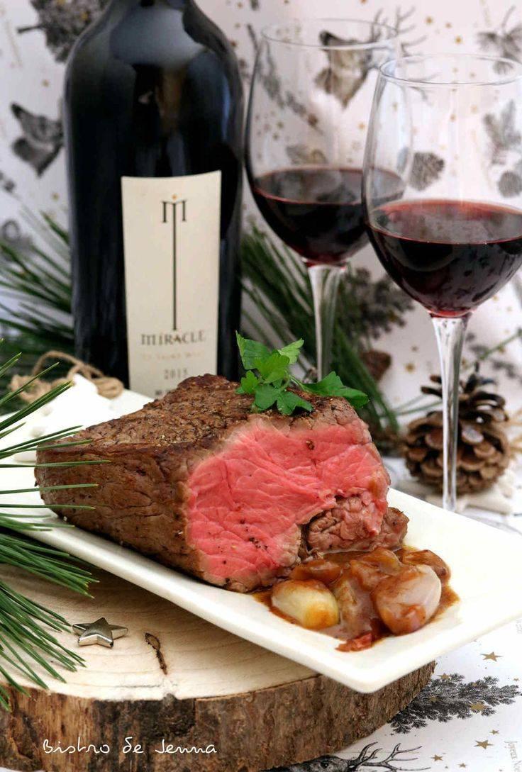 Какое вино подойдет для стейка? и есть ли разница. узнаем.