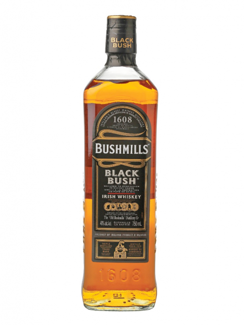 Обзор виски bushmills (бушмилс)