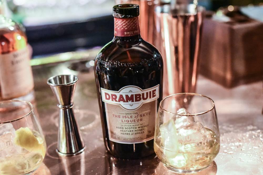 Ликер drambuie (драмбуи) — виды и особенности употребления пряного напитка, стоимость