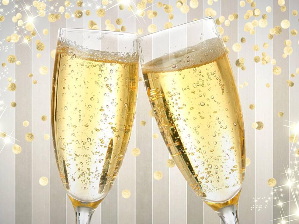 Как выбрать шампанское на новый год – советы