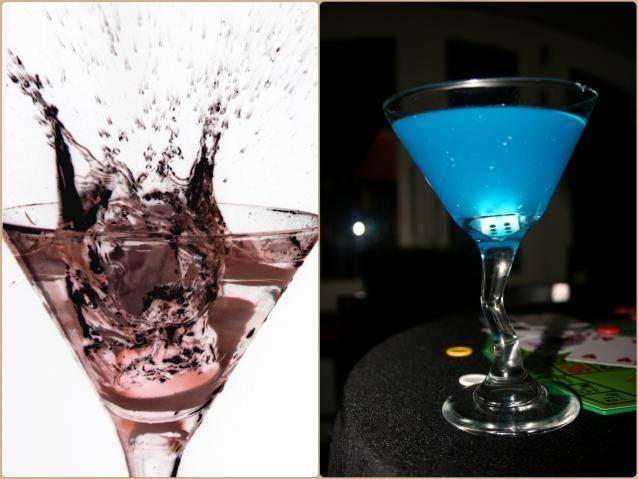 Как правильно пить мартини: полезные советы