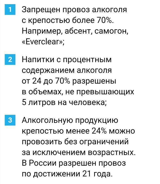 Провоз алкоголя в самолете по россии в 2020 году: правила перевозки спиртного в багаже и ручной клади