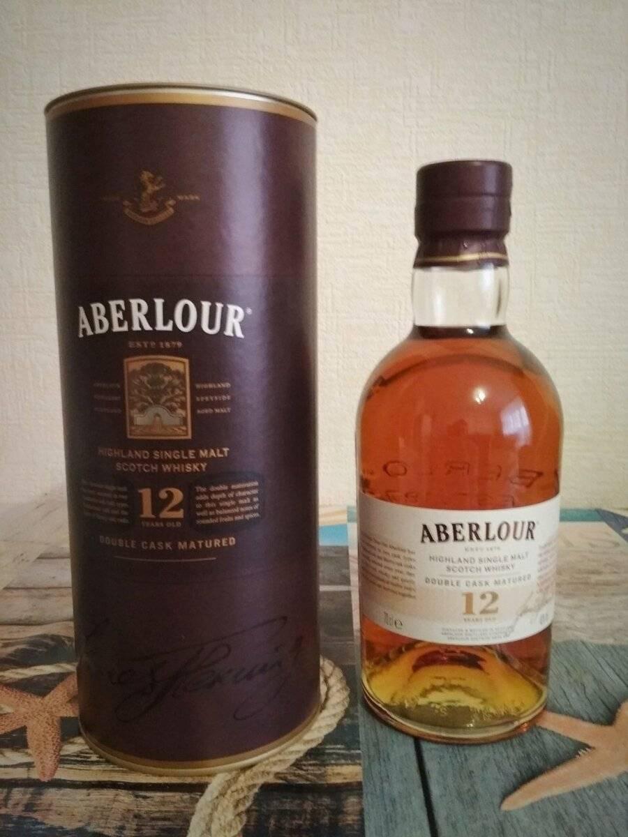 Виски aberlour (аберлауэр): история бренда, особенности технологии и обзор линейки