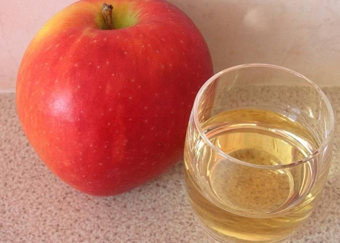 Яблочная наливка потрадиционному рецепту