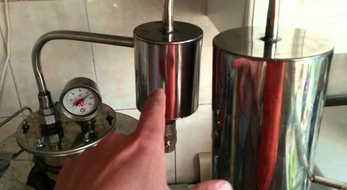 Как приготовить домашний самогон из сахара и дрожжей