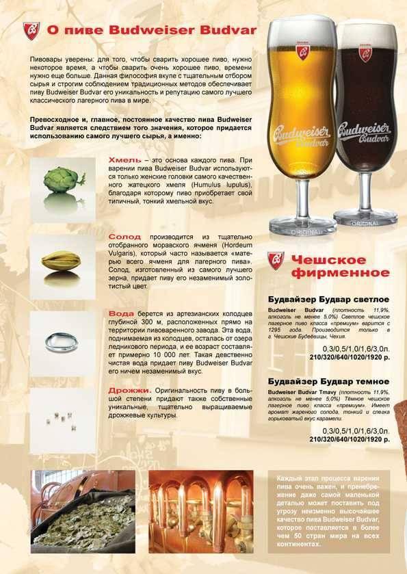 Как сварить немецкие стили пива