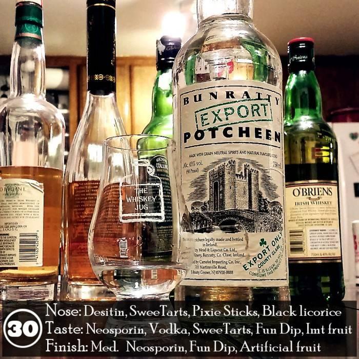 Алкогольный напиток потин: описание и культура употребления