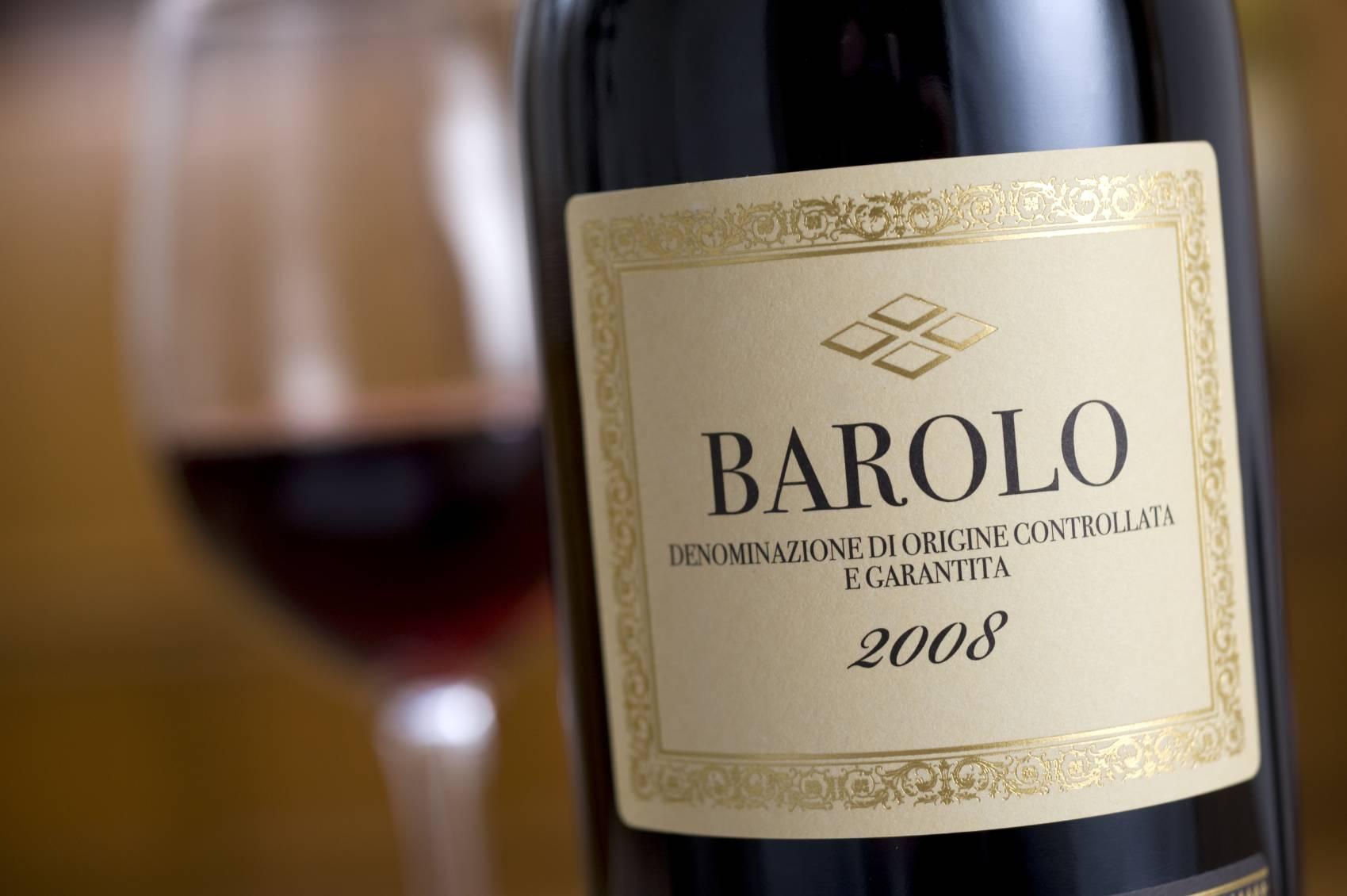Пьемонт — винодельческий регион италии: вина пьемонта