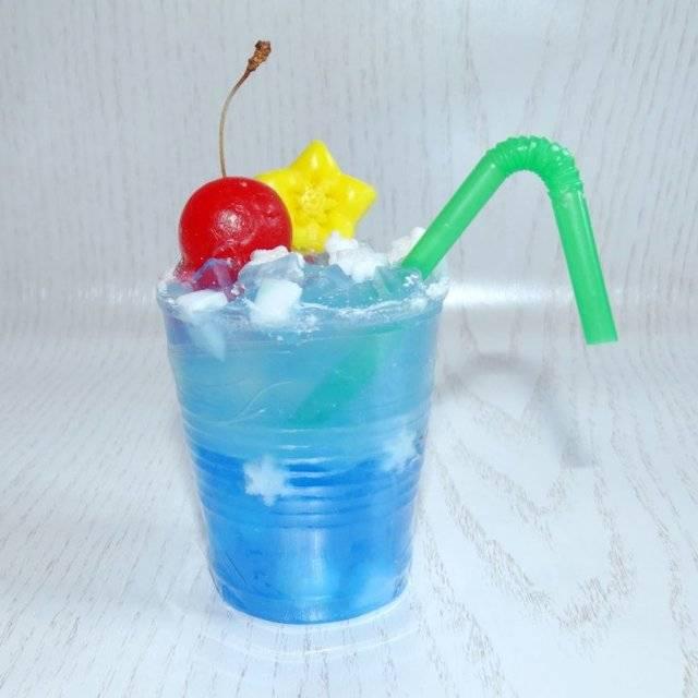 Голубые гавайи коктейль: состав, рецепт приготовления алкогольного напитка, различные вариации