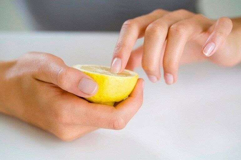 Как отбелить кожу лица, рук, тела в домашних условиях