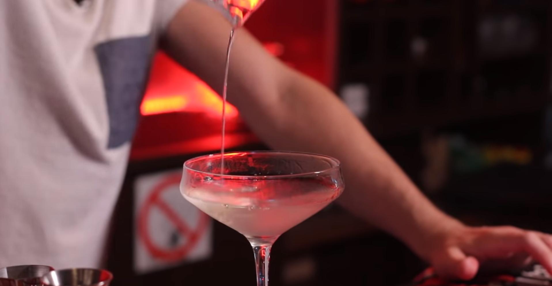 «северное сияние» — рецепт приготовления коктейля в домашних условиях