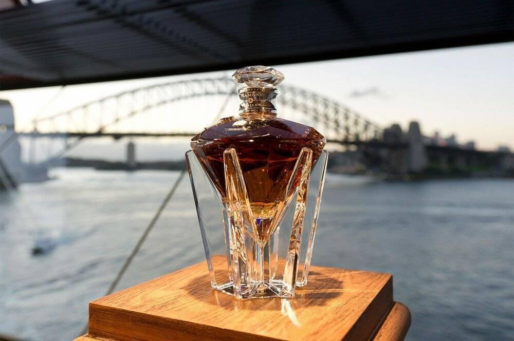 Топ 10 самых эксклюзивных, винтажных и дорогостоящих сортов виски в мире