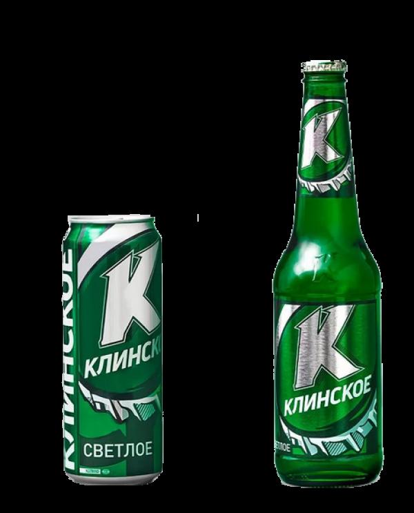 Пиво клинское: история, обзор видов и вкуса + интересные факты