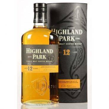 Highland park (виски)