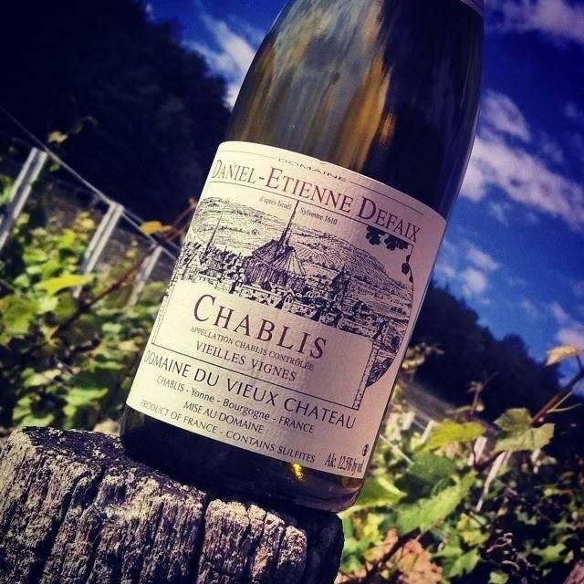 Бургундия – область виноделия во франции