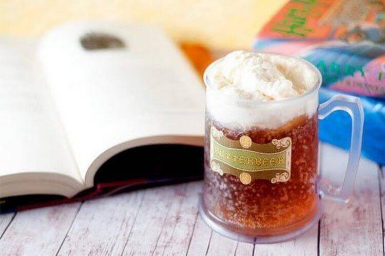 Как приготовить сливочное пиво в домашних условиях — читаем главное