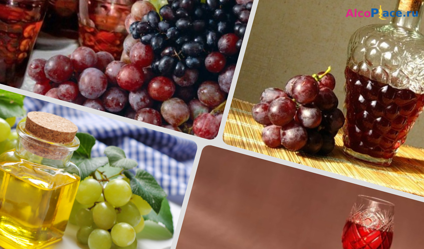 Настойка из винограда в домашних условиях – это не вино! рецепты ароматных и ярких настоек из винограда в домашних условиях - автор екатерина данилова - журнал женское мнение