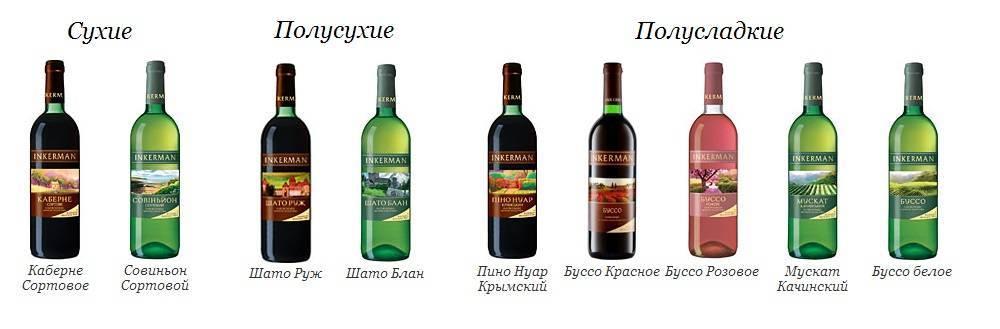Вино сухое: состав, калорийность, отличие от полусухого, а также с чем пьют и как сделать своими руками