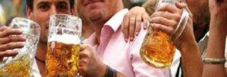 Пиво со сметаной для повышения потенции