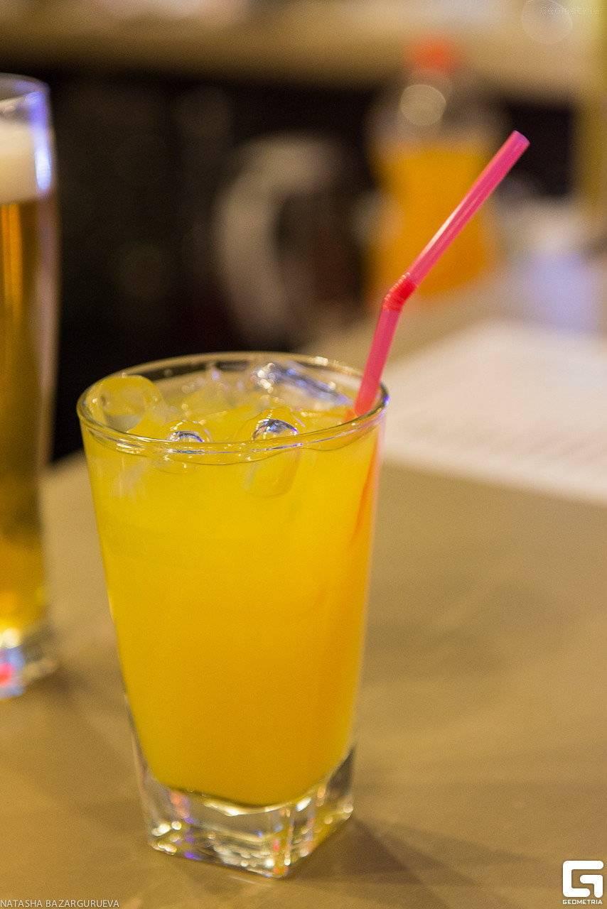 Коктейли с водкой в домашних условиях, 8 рецептов для убойной вечеринки – как правильно пить