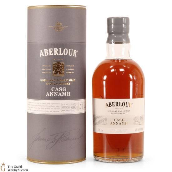 Виски «аберлауэр 12 лет» односолодовый 0,7л. крепость 40% п/у