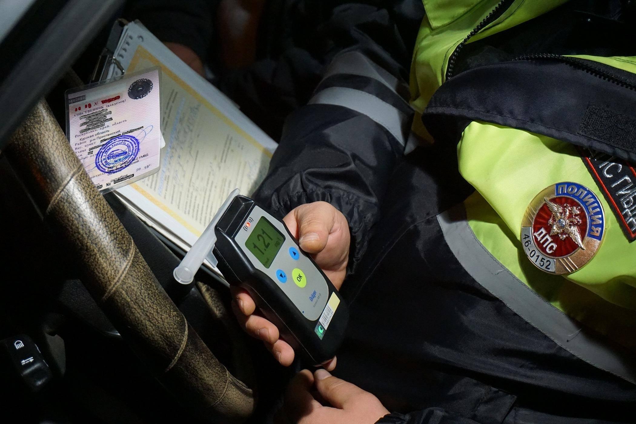 Пробирки на дорогах: гибдд хотят дать право проверять всех водителей на алкоголь | статьи | известия