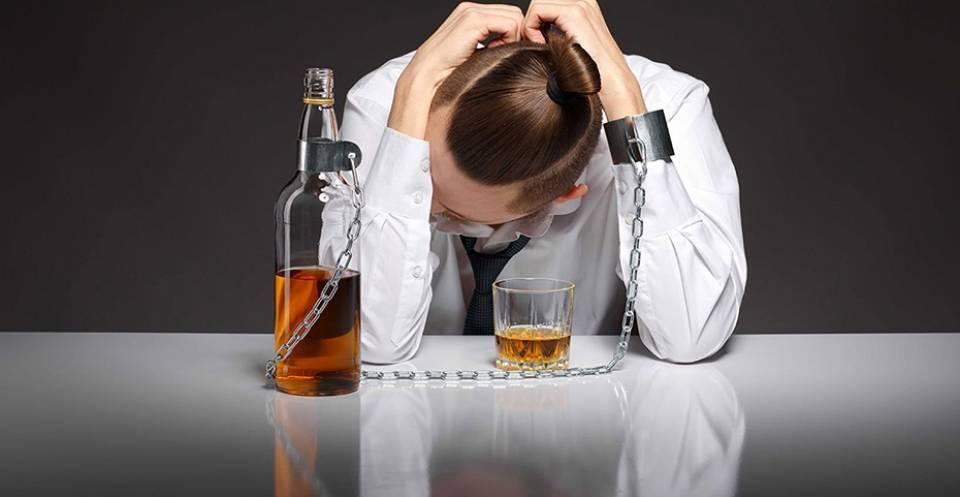 Передозировка алкоголем: симптомы, последствия
