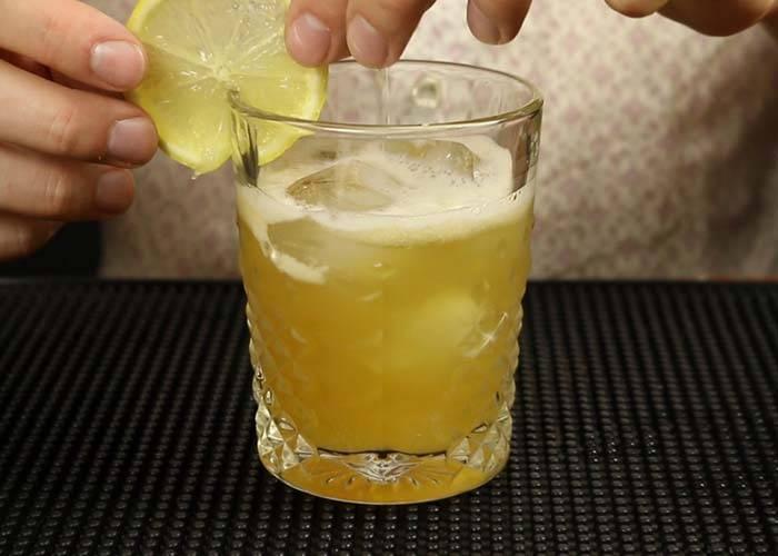 Как приготовить коктейли с виски самостоятельно?
