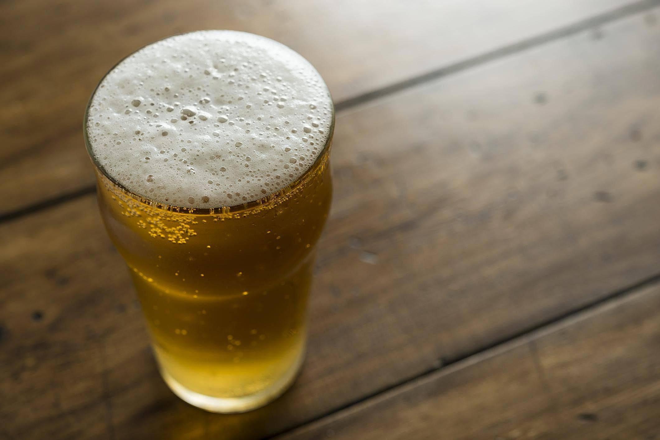 Лагер – пиво и его особенности