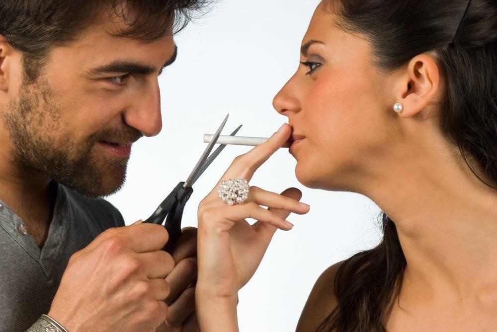 Бросить курить: какие способы отказа от сигарет действительно работают
