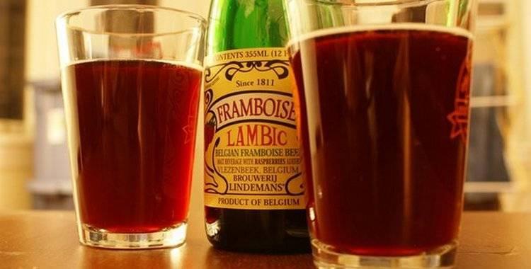 Пиво ламбик: особенности технологии и вкуса, виды | inshaker | яндекс дзен
