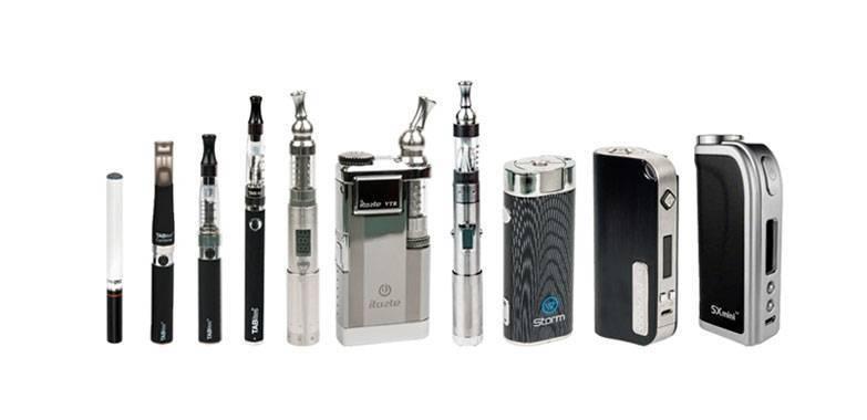 Электронная сигарета смок: технические характеристики и преимущества