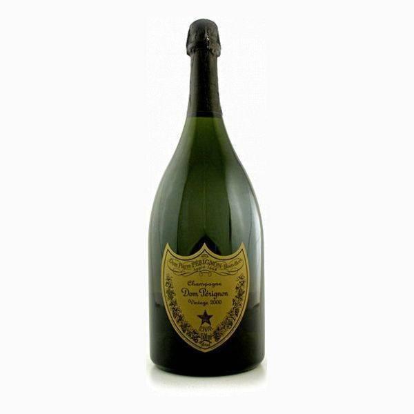 Обзор шампанского дом периньон