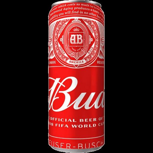 Пиво бад bud производитель, виды, крепость