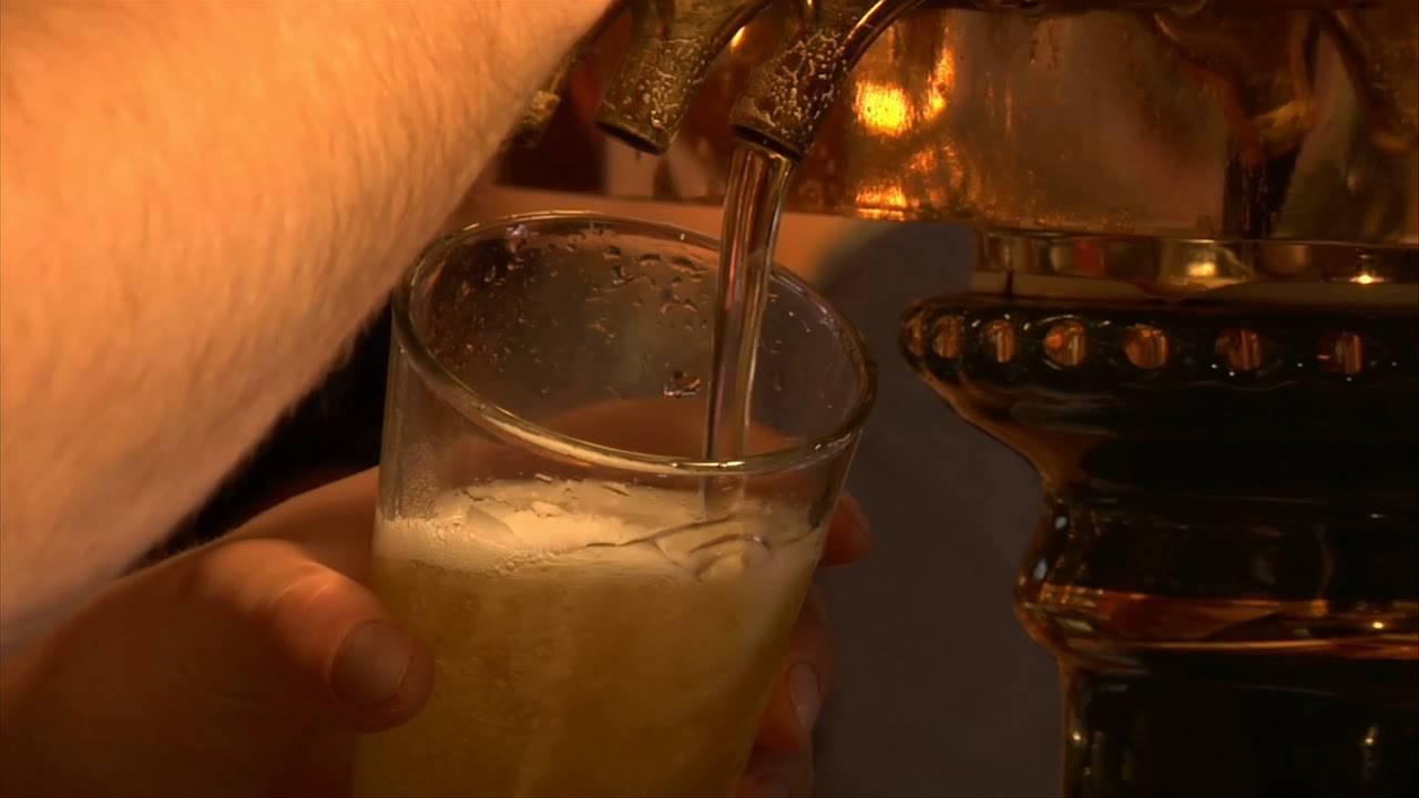 Можно ли шампанское при грудном вскармливании