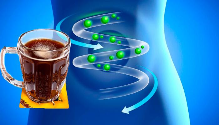 Квас с похмелья – помогает ли напиток при интоксикации?