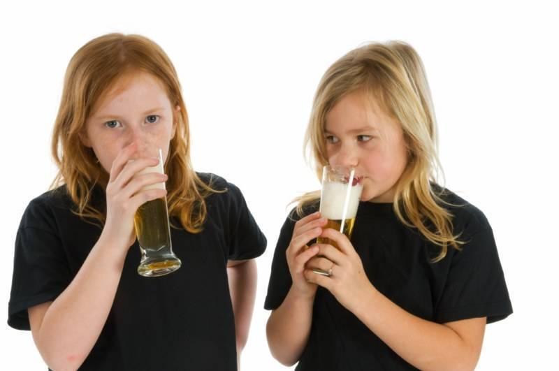 Алкоголизм у детей и подростков – почему возникает проблема и как с ней бороться |