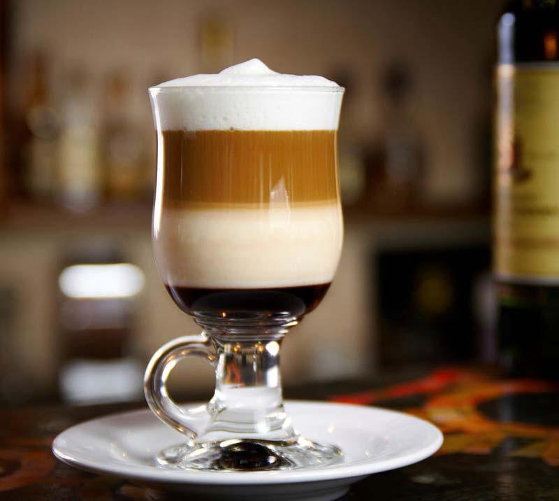 Кофе с ликером: 8 рецептов |