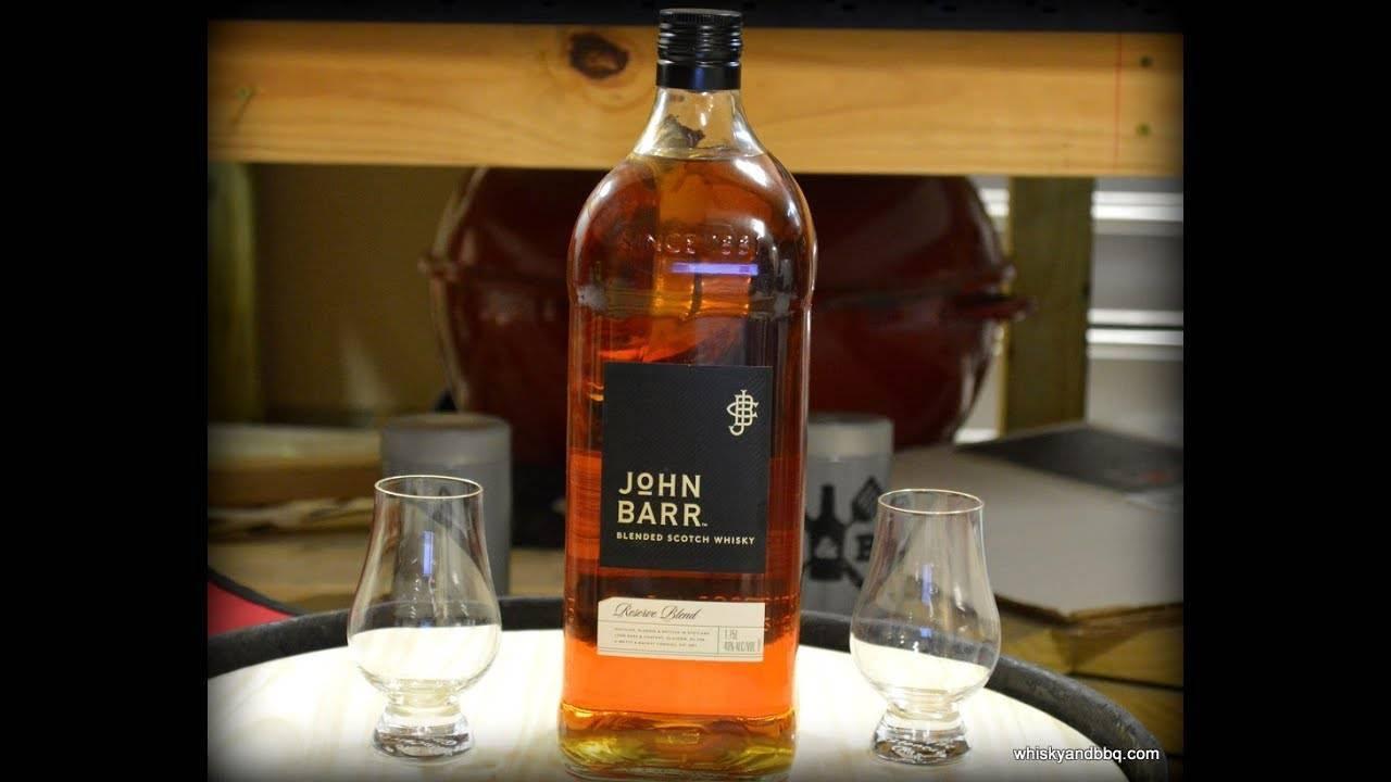 """Виски виски """"джон корр"""" синий килт, 0.5 л - """"john corr"""" blue kilt, 500 мл"""