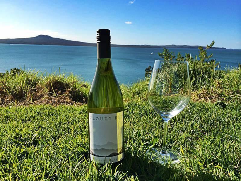 Вина и винодельни австралии и новой зеландии