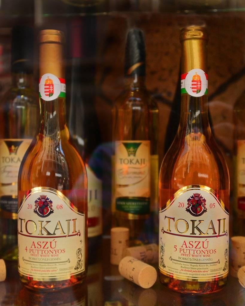 Токай (tokaji) – «золотое» венгерское вино из заизюмленного винограда. сухие вина из венгрии. что увезти с собой