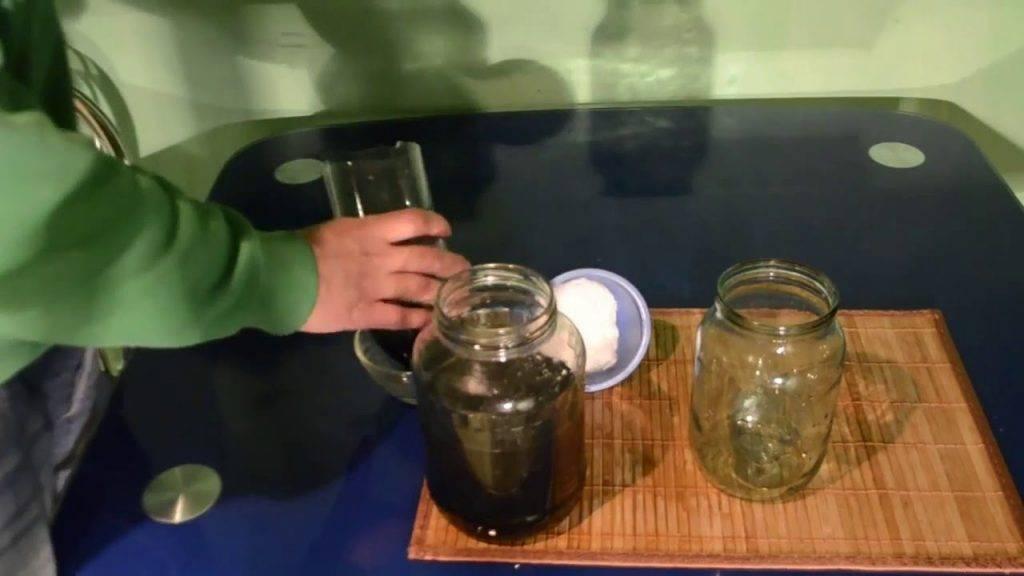 Как очистить самогон активированным углем в таблетках?