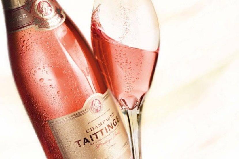 Розовое шампанское: что это, как это делают и насколько это вкусно?