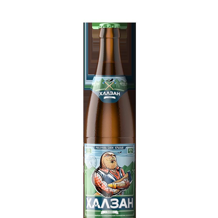 Пиво халзан: история и характеристика марки